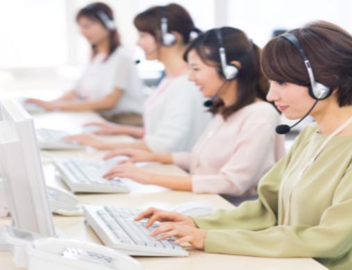 NTT西日本グループ様 大規模コールセンターでの実証実験
